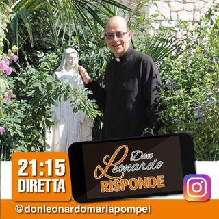 Don Leonardo risponde, 2 Dicembre 2019
