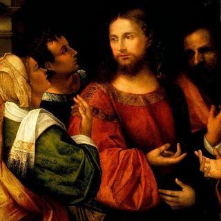 Commento al Vangelo - XXXII Domenica del Tempo Ordinario (Mc 12,38-44)
