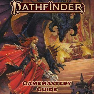 #018 - Guida del Game Master di Pathfinder 2e (Recensione)
