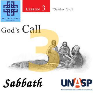 Sabbath School Oct-12 Saturday