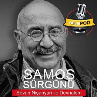 """Nişanyan: """"Türkiye'yi terk edeli iki yıl oldu"""""""