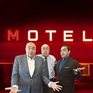 Comenzando la Semana a la espera de la reapertura de Cines y Moteles en Espacio Deportivo de la Tarde 07 de Septiembre 2020