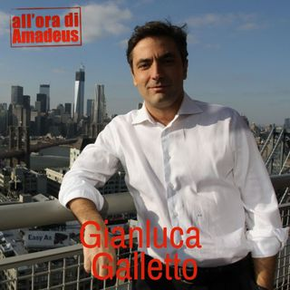 Gianluca Galletto - Smart City che passione!