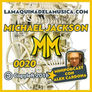 0020 MiniPodcast Con Alex Cardona - La Máquina De La Música