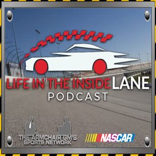 Life In The Inside Lane: NASCAR Podcast - Chase For The Cup 2019 Predictions/Outlook, Regular Season Review