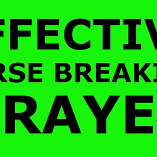 POWERFUL PRAYERS To Break Curse Holding You Back CONFUSED, by Brother Carlos