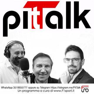 Pit Talk - F1 - Ferrari doppiate in Ungheria