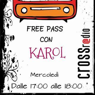Free Pass 18.05.2016