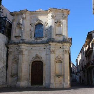 Inglese - Chiesa del Rosario