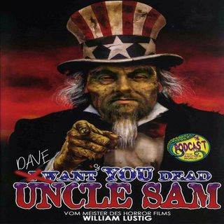 The Podcast From Another World - Uncle Sam