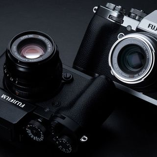 Fujifilm nailed this…
