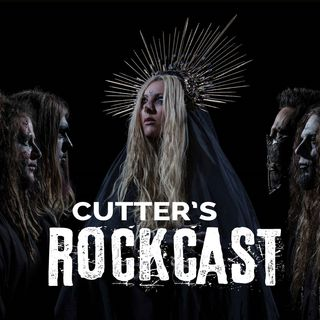 Rockcast 184 - Maria Brink of In This Moment