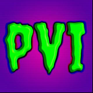 PVI Episode 12 - Stuart BIG