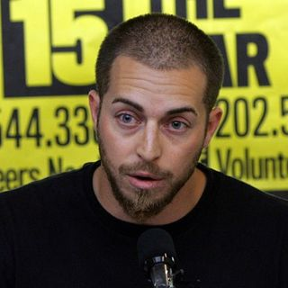 ACS ADAM KOKESH ARRESTED!