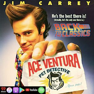 Back to Ace Ventura: Pet Detective
