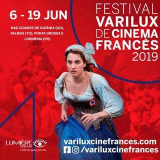 Cinema Falado - Rádio Executiva - 01 de Junho de 2019