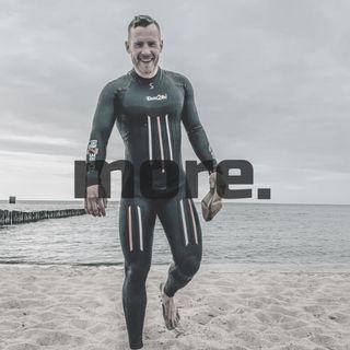 """more. than training ep. 34 - Marcin Sawuła """"Chód i bieg to dwa elementy niezbędne do opanowania"""""""