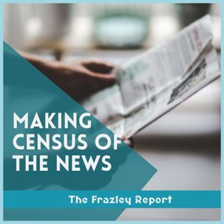 Making Census of the News