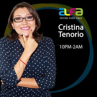 Alfa - Cristina Tenorio