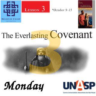 1166 - Sabbath School - 11.Oct Mon