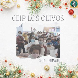 """CEIP Los Olivos (Marbella). """"Es de María""""."""