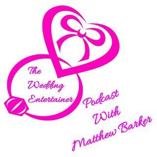 The Wedding Entertainer Podcast Episode 3: Photographers