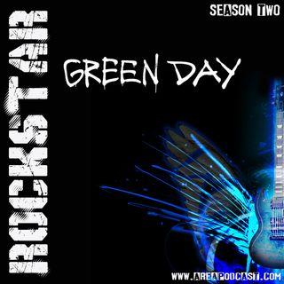 Il punk rock dei Green Day @ Radio Star 2000