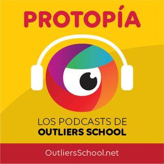 Protopía • Capítulo 14 • Sobre la desescolarización y el aprendizaje autodirigido, una visión de Mariana Ludmila