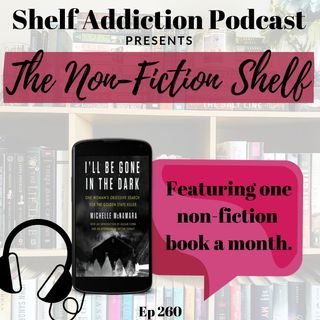 Review of I'll Be Gone In The Dark   The Non-Fiction Shelf
