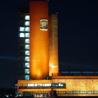 UNAM conmemora Día Internacional de la Eliminación de la Violencia contra la Mujer