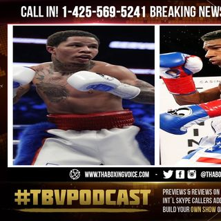 ☎️Gervonta Davis Vs. Yuriorkis Gamboa on Dec. 28 WBA VACANT REGULAR Title In ATLANTA😱
