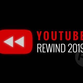 O Youtube ERROU mais uma vez no rewind - Ep. 69