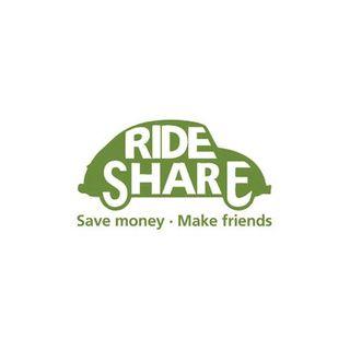 Social Capital Ride Sharing & Accommodations: 619-768-2945