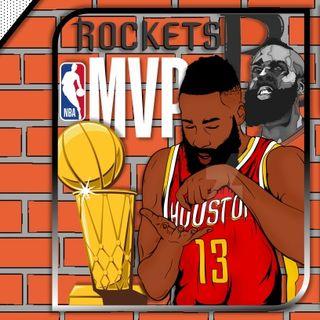 Terceira Mesa - James Harden é o maior driblador da era moderna da NBA?