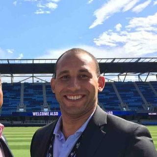 Ep. 698 - Mino Solomon (Ticket Sales Dir, Seattle Sounders FC)