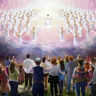 Are You Rapture Ready? (Gospel Light Minute X #433)