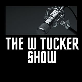 "The W Tucker Show  - What's Your ""WHY"" to Be Healthy - Nadya Tatsch - Epidisode 62"