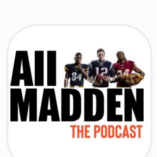 LSHH Presents All Madden The Podcast