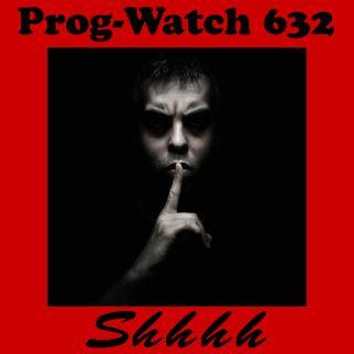 Episode 632 - Shhhh