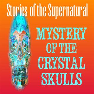 Mystery of the Crystal Skulls | Interview with Joshua Shapiro | Podcast