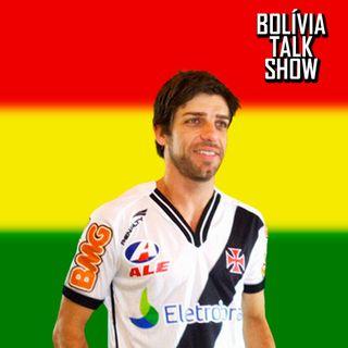 #5. Entrevista: Juninho Pernambucano - Bolívia Talk Show