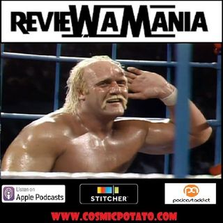 Episode 2: Wrestlemania 2