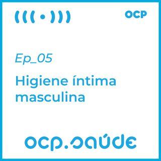 Higiene íntima masculina