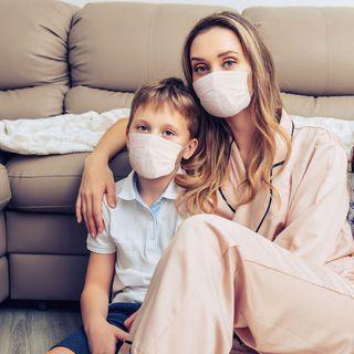 L'impatto dello stress da covid sul benessere di genitori e figli