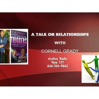 Relationship with Cornell Grady