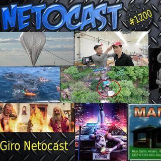 NETOCAST 1200 DE 04/10/2019 - MEGA GIRO NETOCAST