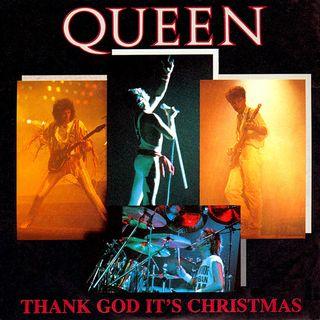 """Speciale Natale: Parliamo di """"Thanks God it's Christmas"""", il brano natalizio dei QUEEN pubblicato nel 1984."""