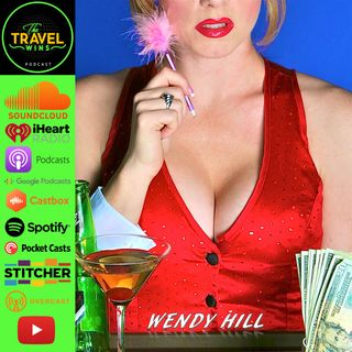 Wendy Hill Vegas Stories