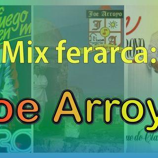 Mix ferarca - Joe Arroyo