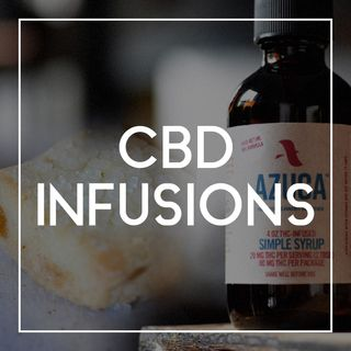 37 Chef-Quality CBD Infusions Connect Cannabis to the Foodservice Industry